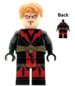 Adam Warlock - Custom Designed Minifigure